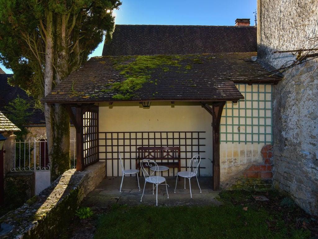 Ferienhaus Schönes Ferienhaus in Waldnähe in Montfaucon (1740014), Labastide Murat, Lot, Midi-Pyrénées, Frankreich, Bild 21