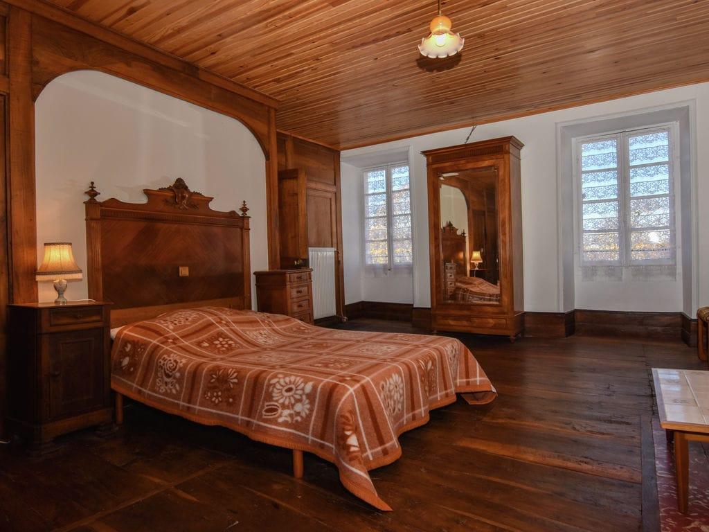 Ferienhaus Schönes Ferienhaus in Waldnähe in Montfaucon (1740014), Labastide Murat, Lot, Midi-Pyrénées, Frankreich, Bild 14