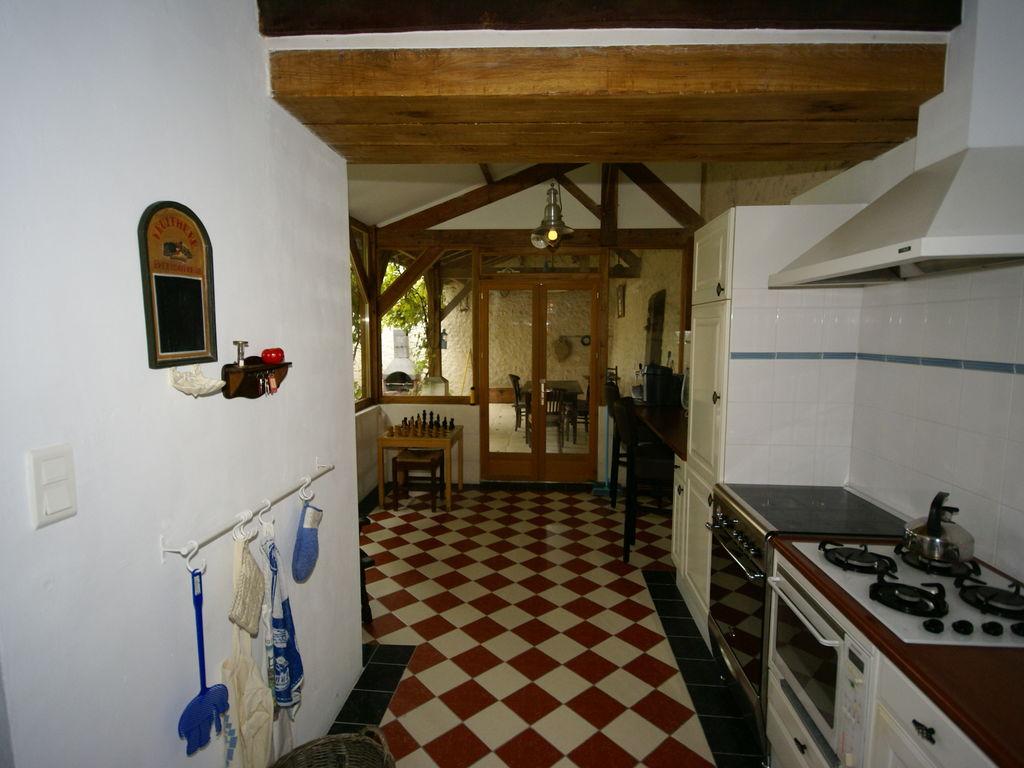 Maison de vacances Maison de vacances Lusignac gastverblijf (1664712), Lusignac, Dordogne-Périgord, Aquitaine, France, image 14
