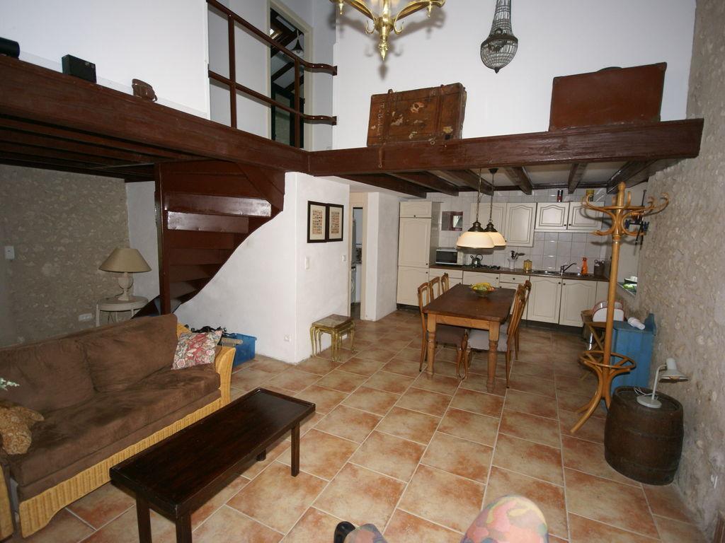 Ferienhaus Maison de vacances Lusignac gastverblijf (1664712), Lusignac, Dordogne-Périgord, Aquitanien, Frankreich, Bild 9