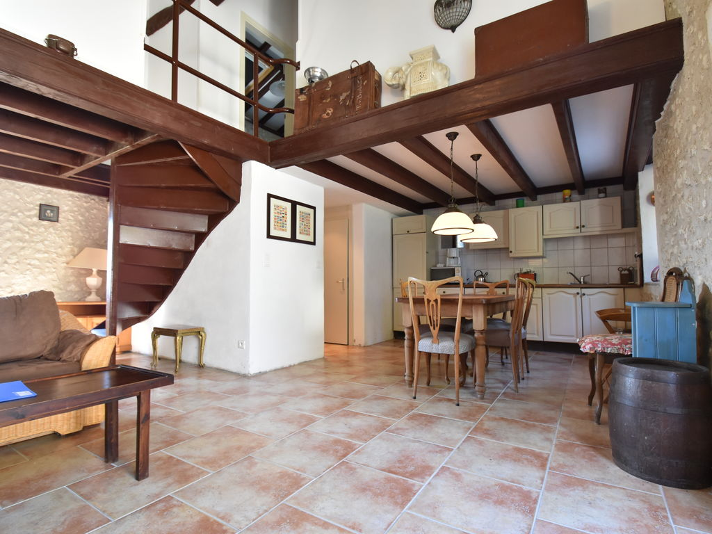 Maison de vacances Maison de vacances Lusignac gastverblijf (1664712), Lusignac, Dordogne-Périgord, Aquitaine, France, image 11