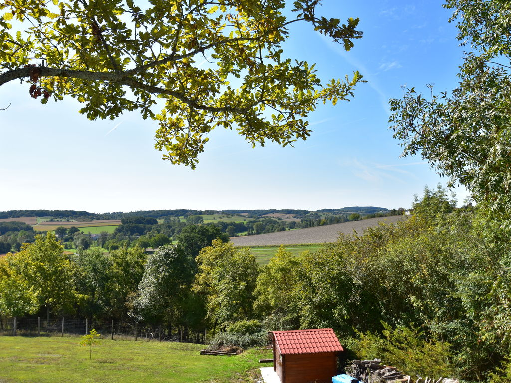 Maison de vacances Maison de vacances Lusignac gastverblijf (1664712), Lusignac, Dordogne-Périgord, Aquitaine, France, image 30