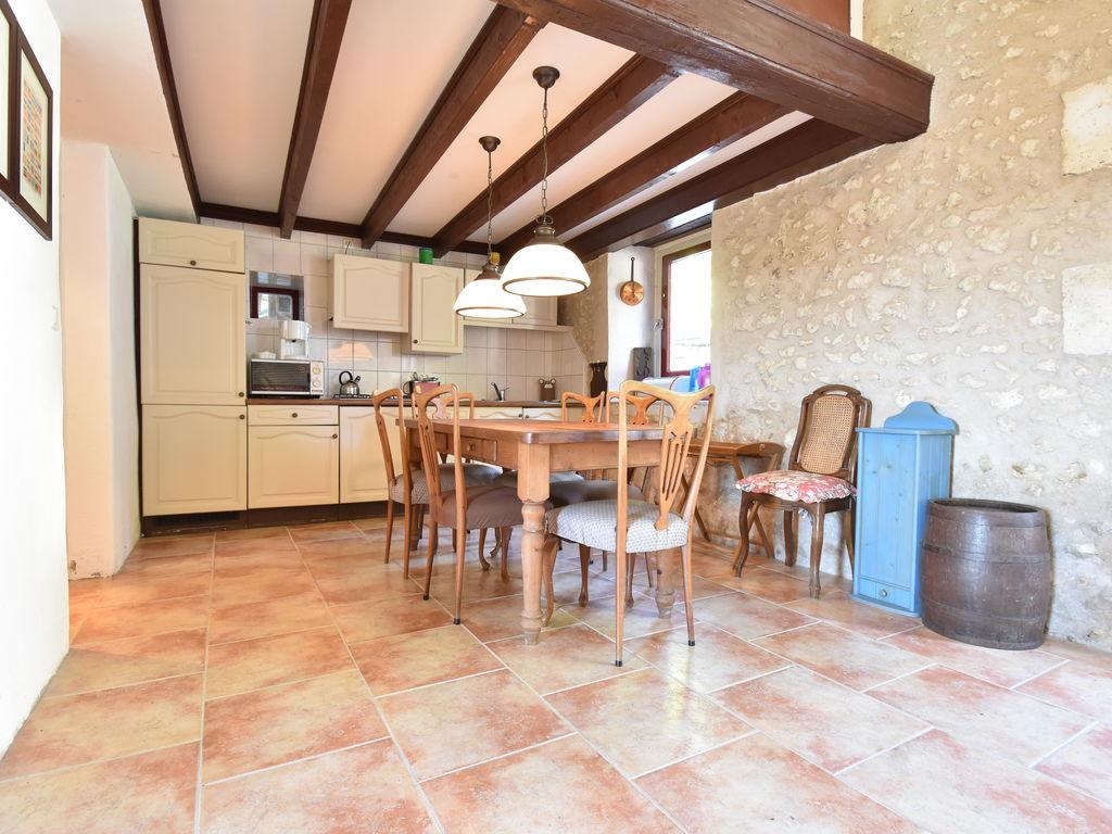 Maison de vacances Maison de vacances Lusignac gastverblijf (1664712), Lusignac, Dordogne-Périgord, Aquitaine, France, image 17