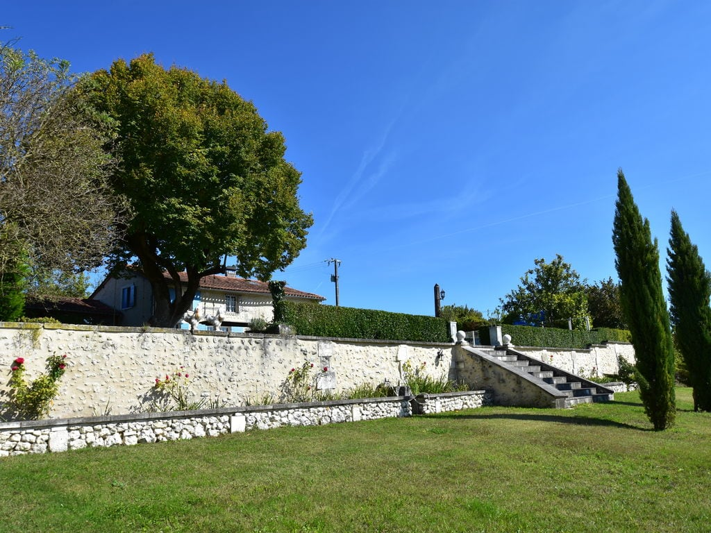 Maison de vacances Maison de vacances Lusignac gastverblijf (1664712), Lusignac, Dordogne-Périgord, Aquitaine, France, image 28
