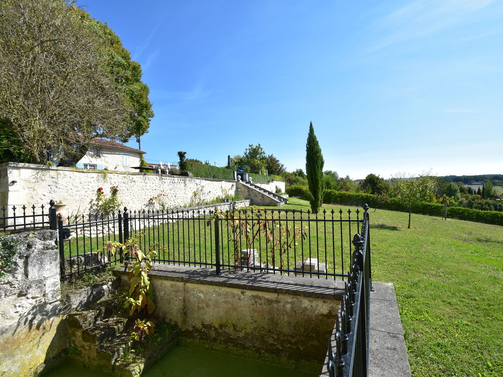 Maison de vacances Maison de vacances Lusignac gastverblijf (1664712), Lusignac, Dordogne-Périgord, Aquitaine, France, image 37