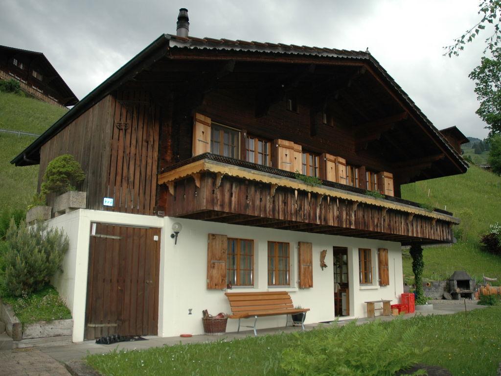 Ferienhaus Chalet Chützli (1663850), Horboden, Diemtigtal, Berner Oberland, Schweiz, Bild 6