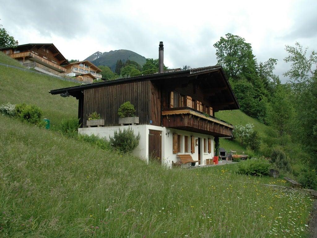 Ferienhaus Chalet Chützli (1663850), Horboden, Diemtigtal, Berner Oberland, Schweiz, Bild 5