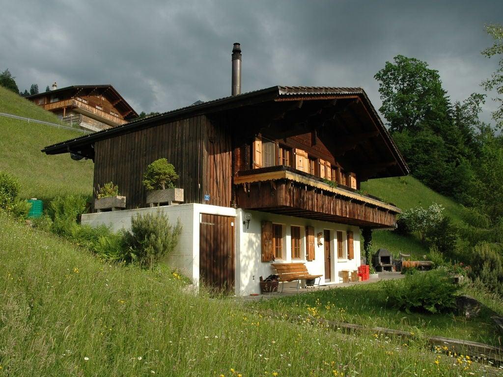 Ferienhaus Chalet Chützli (1663850), Horboden, Diemtigtal, Berner Oberland, Schweiz, Bild 3