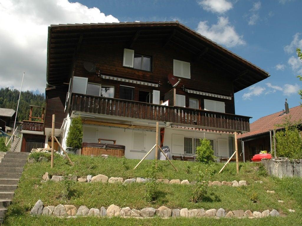 Ferienwohnung Steffisburg (1664474), Eriz, Thunersee - Brienzersee, Berner Oberland, Schweiz, Bild 2