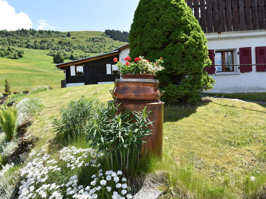 Ferienwohnung Gemütliche Ferienwohnung in Obersaxen mit Terrasse (1668634), Obersaxen (alle), Surselva, Graubünden, Schweiz, Bild 14