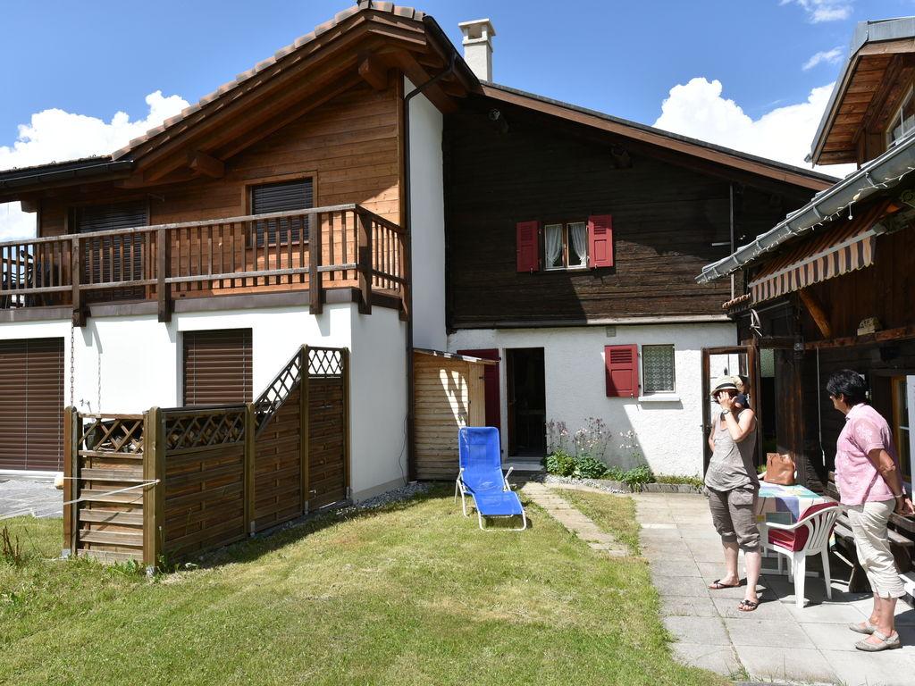 Ferienwohnung Gemütliche Ferienwohnung in Obersaxen mit Terrasse (1668634), Obersaxen (alle), Surselva, Graubünden, Schweiz, Bild 15