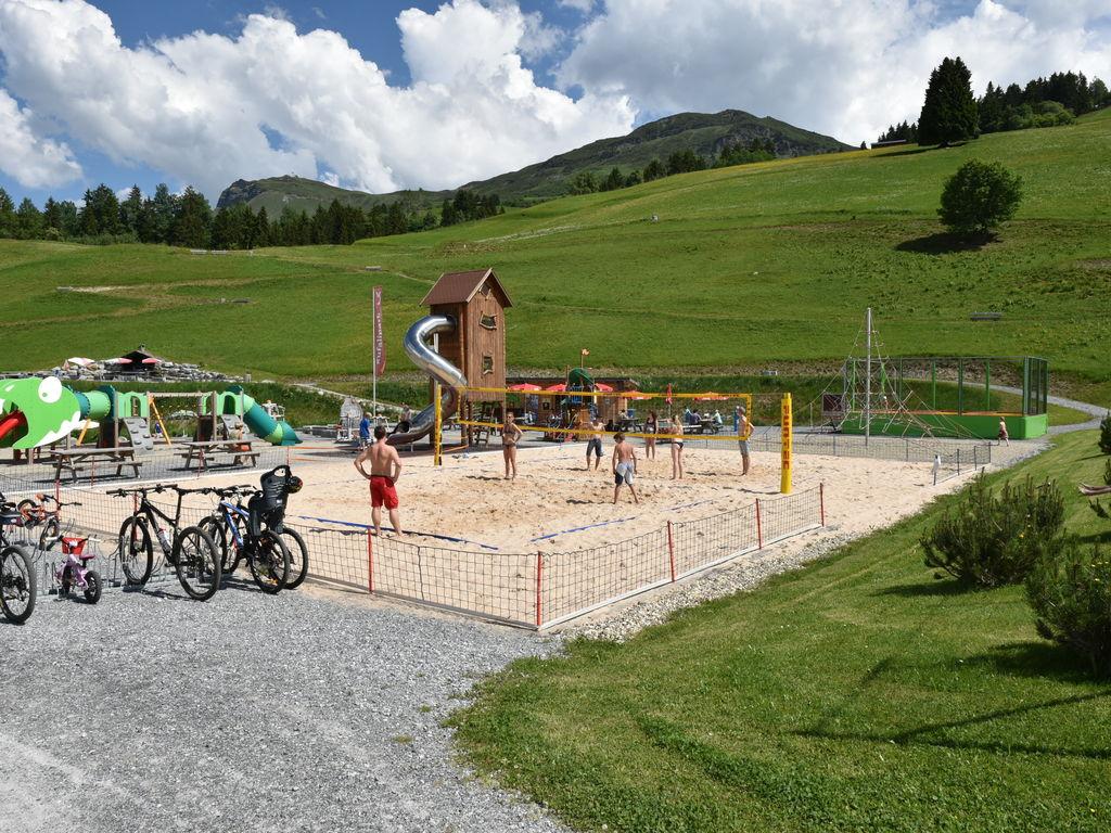 Ferienwohnung Gemütliche Ferienwohnung in Obersaxen mit Terrasse (1668634), Obersaxen (alle), Surselva, Graubünden, Schweiz, Bild 24