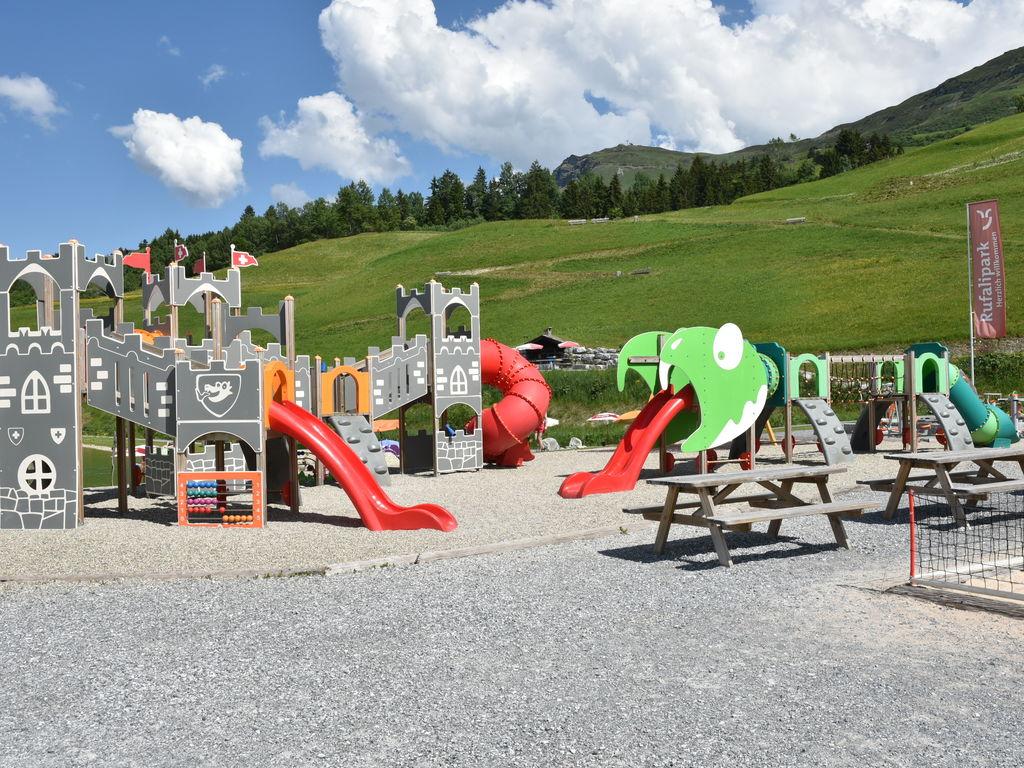 Ferienwohnung Gemütliche Ferienwohnung in Obersaxen mit Terrasse (1668634), Obersaxen (alle), Surselva, Graubünden, Schweiz, Bild 25