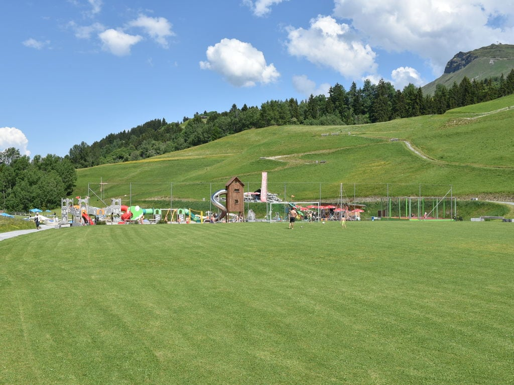 Ferienwohnung Gemütliche Ferienwohnung in Obersaxen mit Terrasse (1668634), Obersaxen (alle), Surselva, Graubünden, Schweiz, Bild 26