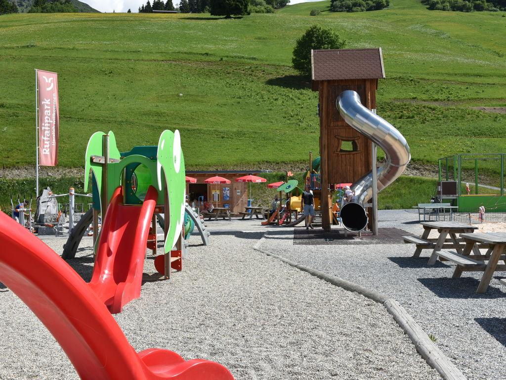 Ferienwohnung Gemütliche Ferienwohnung in Obersaxen mit Terrasse (1668634), Obersaxen (alle), Surselva, Graubünden, Schweiz, Bild 27