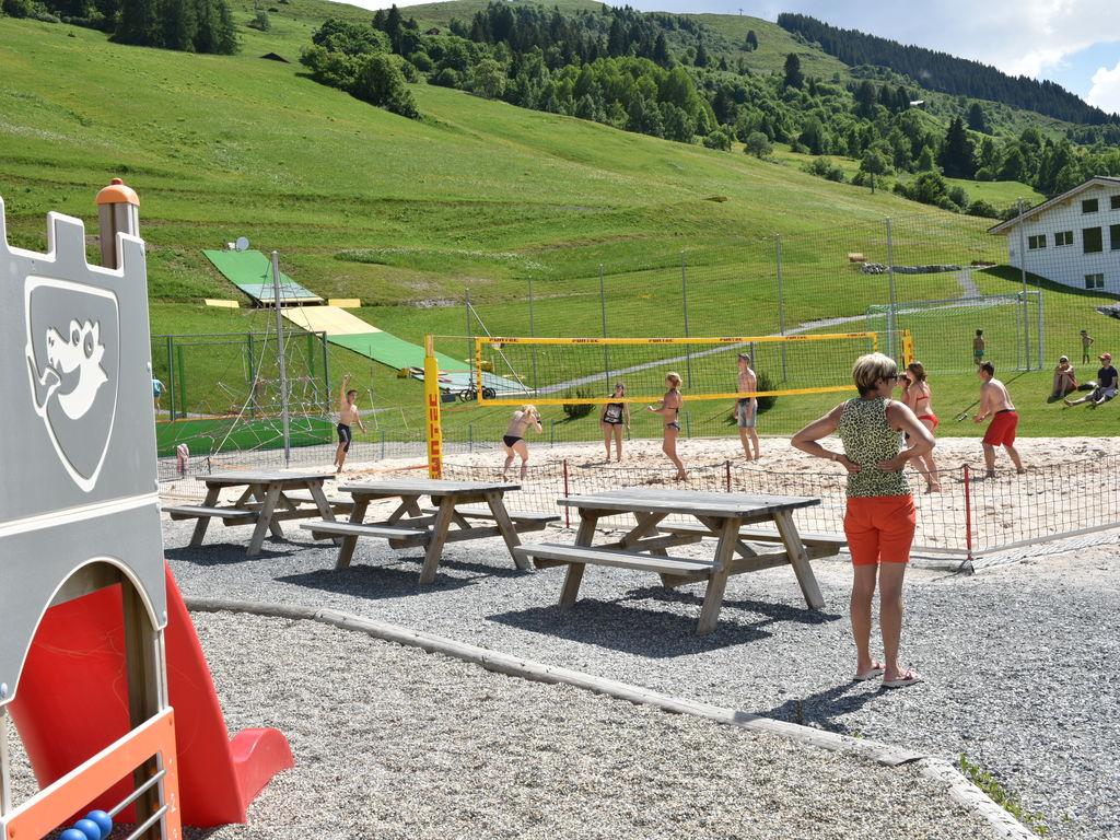 Ferienwohnung Gemütliche Ferienwohnung in Obersaxen mit Terrasse (1668634), Obersaxen (alle), Surselva, Graubünden, Schweiz, Bild 22