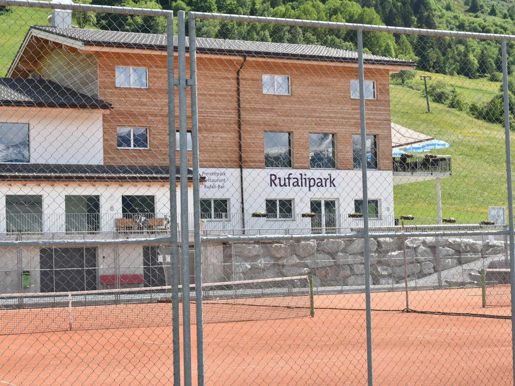 Ferienwohnung Gemütliche Ferienwohnung in Obersaxen mit Terrasse (1668634), Obersaxen (alle), Surselva, Graubünden, Schweiz, Bild 32
