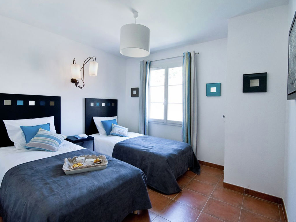 Maison de vacances Le Domaine de l´Eilen 2 (1743941), Cavalaire sur Mer, Côte d'Azur, Provence - Alpes - Côte d'Azur, France, image 12