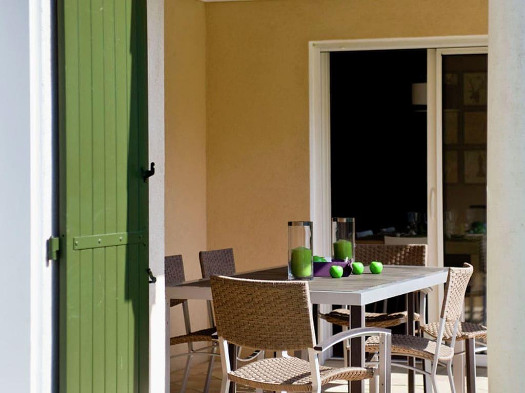 Maison de vacances Le Domaine de l´Eilen 2 (1743941), Cavalaire sur Mer, Côte d'Azur, Provence - Alpes - Côte d'Azur, France, image 16