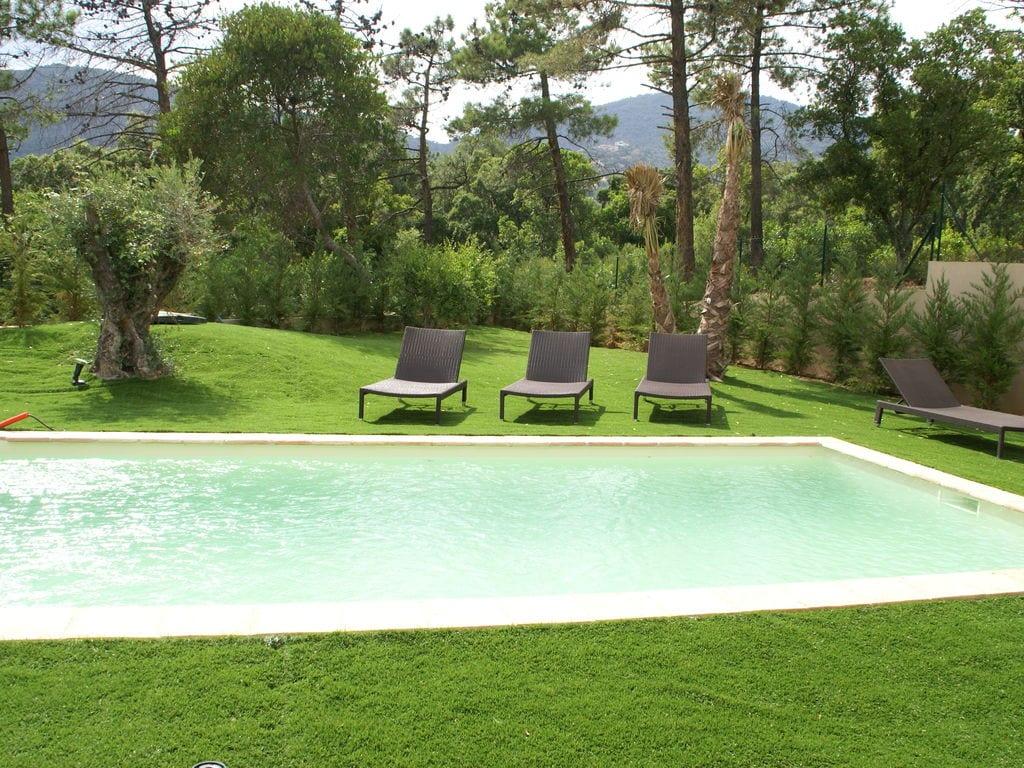 Maison de vacances Le Domaine de l´Eilen 2 (1743941), Cavalaire sur Mer, Côte d'Azur, Provence - Alpes - Côte d'Azur, France, image 4