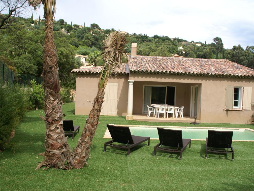 Maison de vacances Le Domaine de l´Eilen 2 (1743941), Cavalaire sur Mer, Côte d'Azur, Provence - Alpes - Côte d'Azur, France, image 17