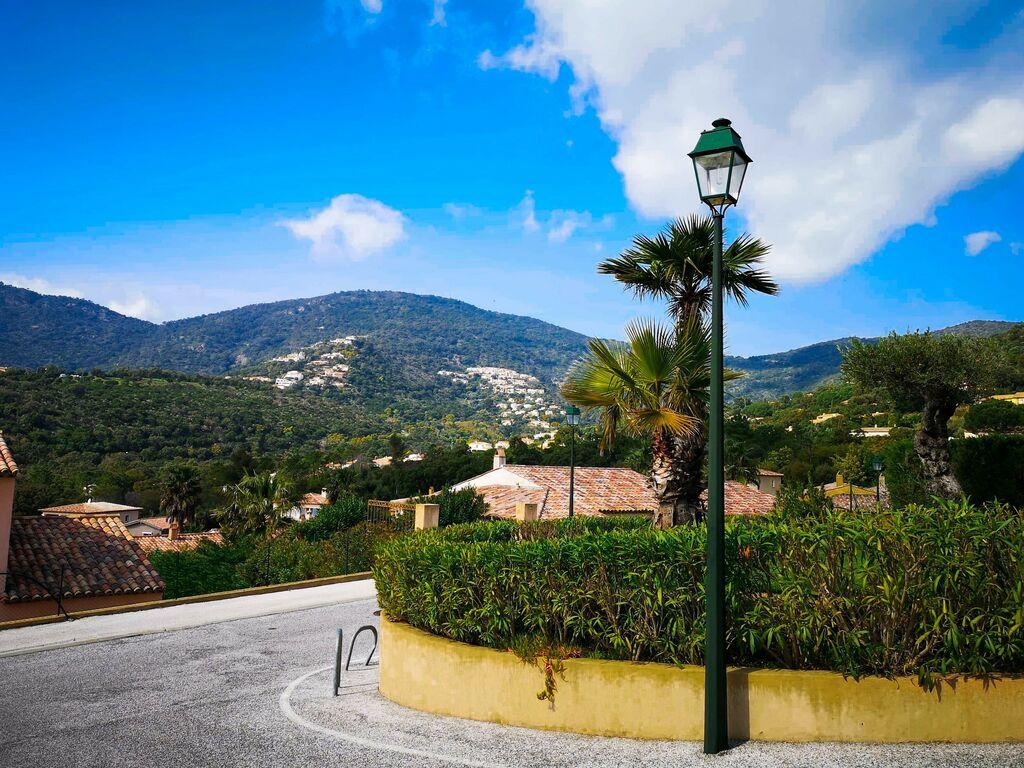 Maison de vacances Le Domaine de l´Eilen 2 (1743941), Cavalaire sur Mer, Côte d'Azur, Provence - Alpes - Côte d'Azur, France, image 22