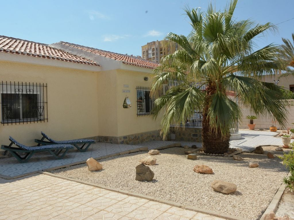 Ferienhaus Casa Colibri (1669641), Torrevieja, Costa Blanca, Valencia, Spanien, Bild 1