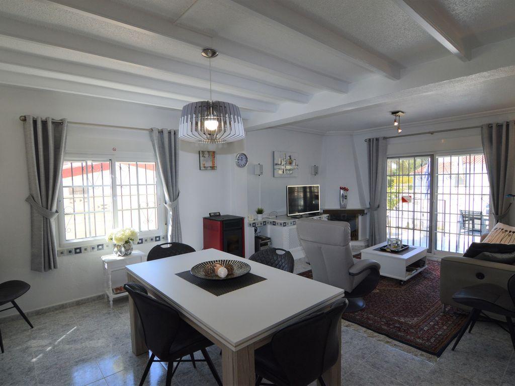 Ferienhaus Casa Colibri (1669641), Torrevieja, Costa Blanca, Valencia, Spanien, Bild 6