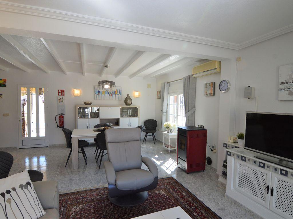Maison de vacances Casa Colibri (1669641), Torrevieja, Costa Blanca, Valence, Espagne, image 7