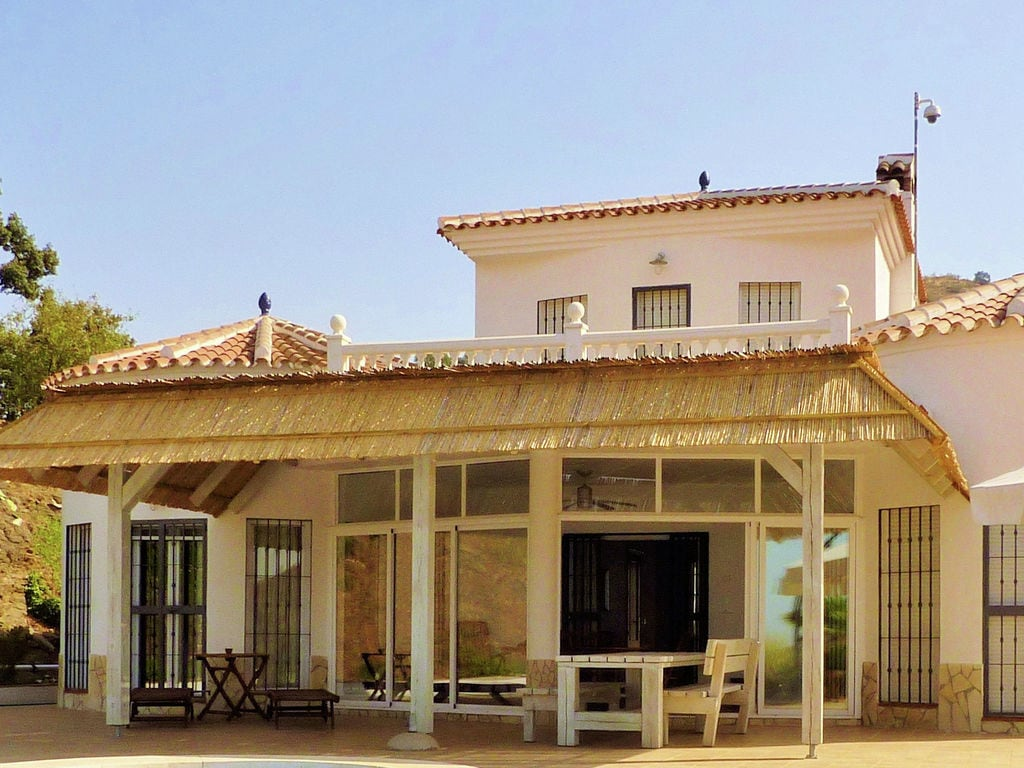 Casa Paola Ferienhaus in Spanien