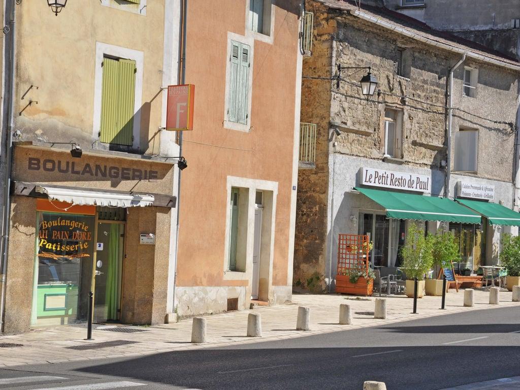 Holiday house Die schöne moderne klimatisierte Villa mit privatem Pool in der Nähe von Carpentras (1760105), Carpentras, Vaucluse, Provence - Alps - Côte d'Azur, France, picture 33