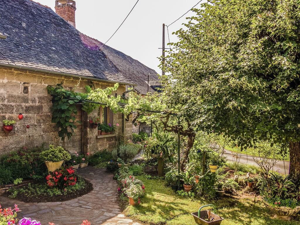 Ferienhaus Geräumiges Cottage in Saint-Bonnet-la-Rivière mit Grill (1680608), Objat, Corrèze, Limousin, Frankreich, Bild 17
