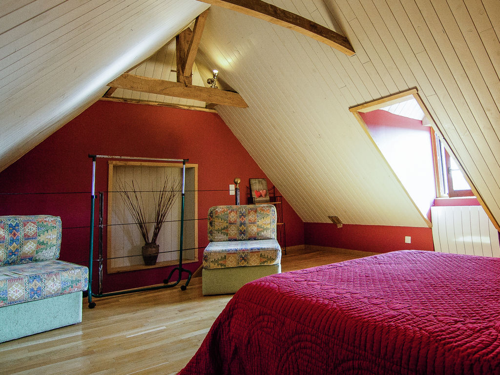 Ferienhaus Geräumiges Cottage in Saint-Bonnet-la-Rivière mit Grill (1680608), Objat, Corrèze, Limousin, Frankreich, Bild 5
