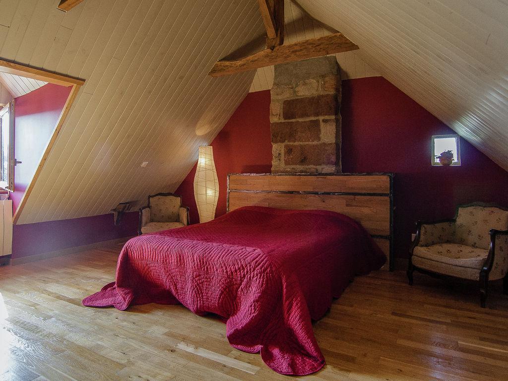 Ferienhaus Geräumiges Cottage in Saint-Bonnet-la-Rivière mit Grill (1680608), Objat, Corrèze, Limousin, Frankreich, Bild 12