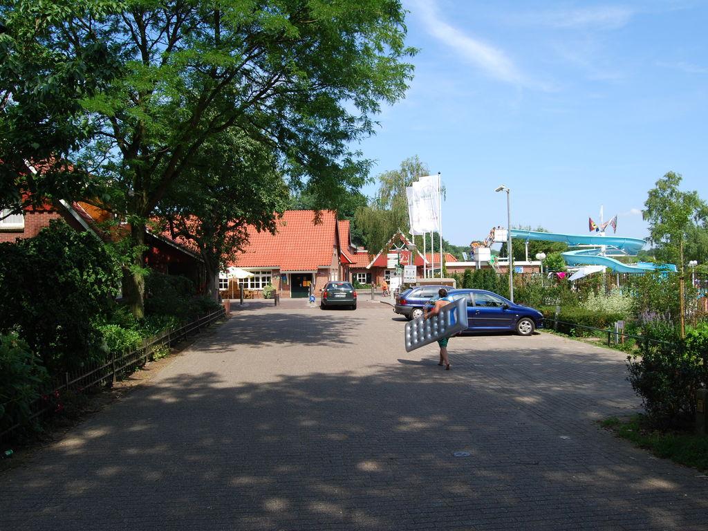 Ferienhaus Recreatiepark Het Winkel 3 (1698553), Brinkheurne, Achterhoek, Gelderland, Niederlande, Bild 10