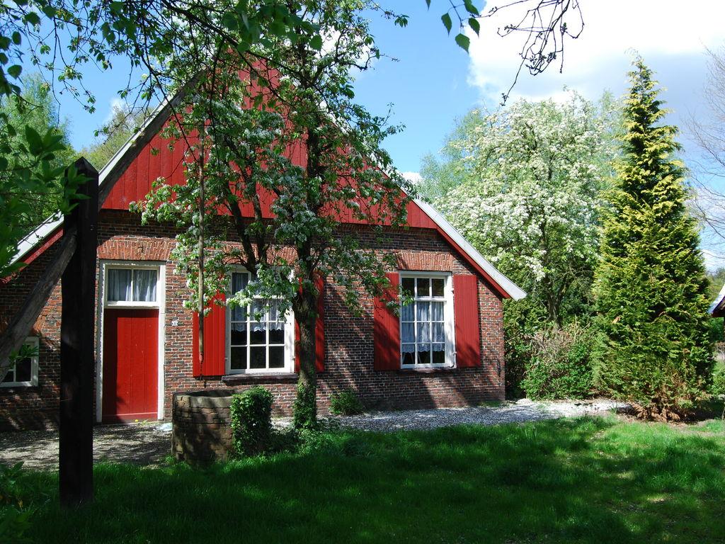 Ferienhaus Recreatiepark Het Winkel 3 (1698553), Brinkheurne, Achterhoek, Gelderland, Niederlande, Bild 13