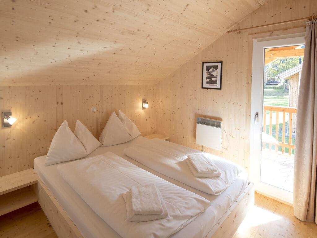 Ferienhaus Modernes Chalet in Sankt Georgen ob Murau mit Sauna (1693308), St. Georgen am Kreischberg, Murtal, Steiermark, Österreich, Bild 15