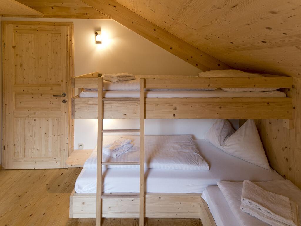 Ferienhaus Modernes Chalet in Sankt Georgen ob Murau mit Sauna (1693559), St. Georgen am Kreischberg, Murtal, Steiermark, Österreich, Bild 15