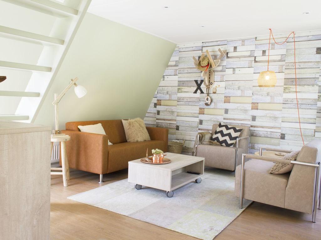 Ferienhaus Neu gestalteter Bungalow mit Geschirrspüler in der Veluwe (2361560), Woeste hoeve, Veluwe, Gelderland, Niederlande, Bild 9