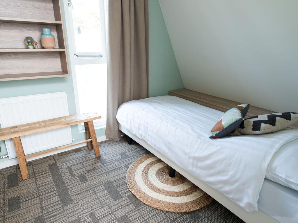 Ferienhaus Neu gestalteter Bungalow mit Geschirrspüler in der Veluwe (2361560), Woeste hoeve, Veluwe, Gelderland, Niederlande, Bild 18