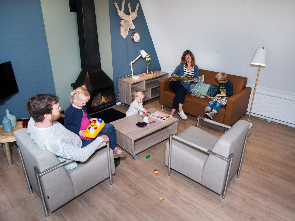 Ferienhaus Neu gestalteter Bungalow mit Geschirrspüler in der Veluwe (2361560), Woeste hoeve, Veluwe, Gelderland, Niederlande, Bild 11