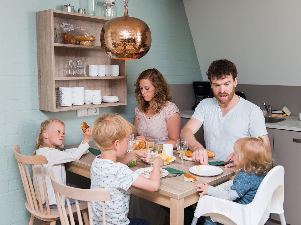 Ferienhaus Neu gestalteter Bungalow mit Geschirrspüler in der Veluwe (2361560), Woeste hoeve, Veluwe, Gelderland, Niederlande, Bild 30