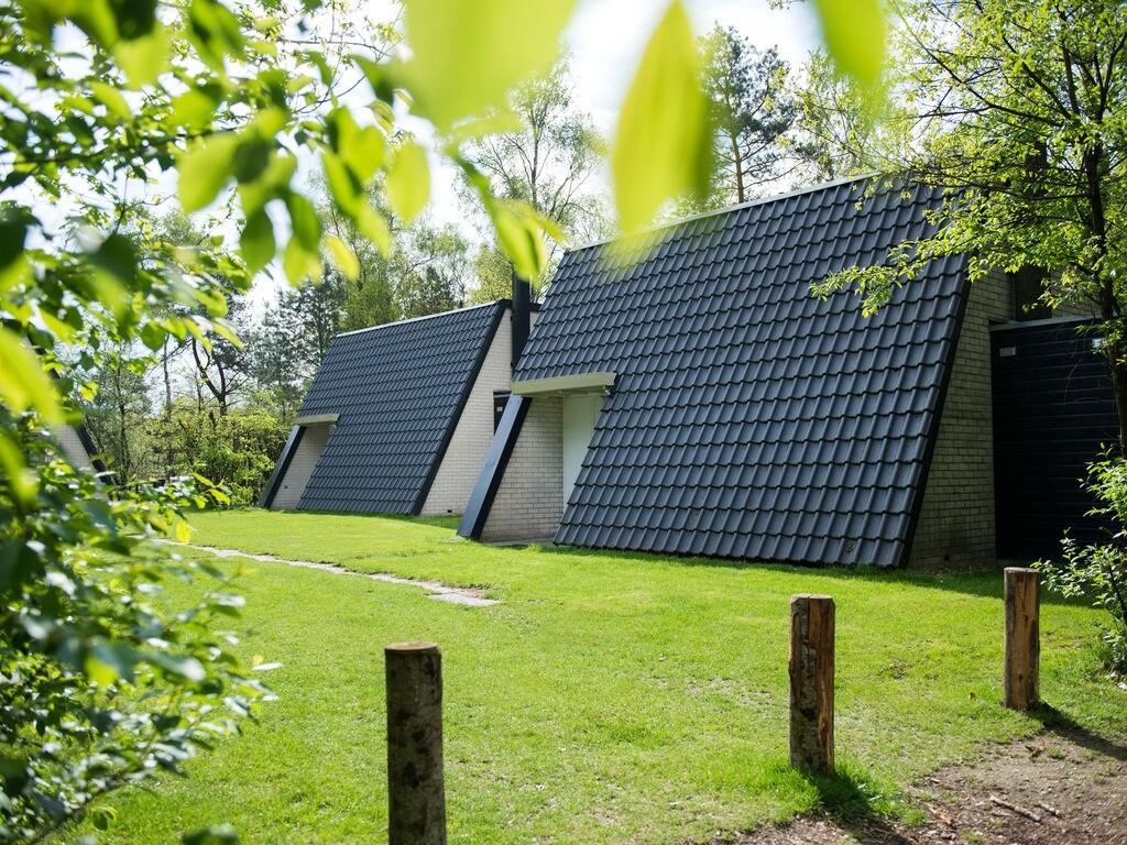 Ferienhaus Neu gestalteter Bungalow mit Geschirrspüler in der Veluwe (2361560), Woeste hoeve, Veluwe, Gelderland, Niederlande, Bild 3