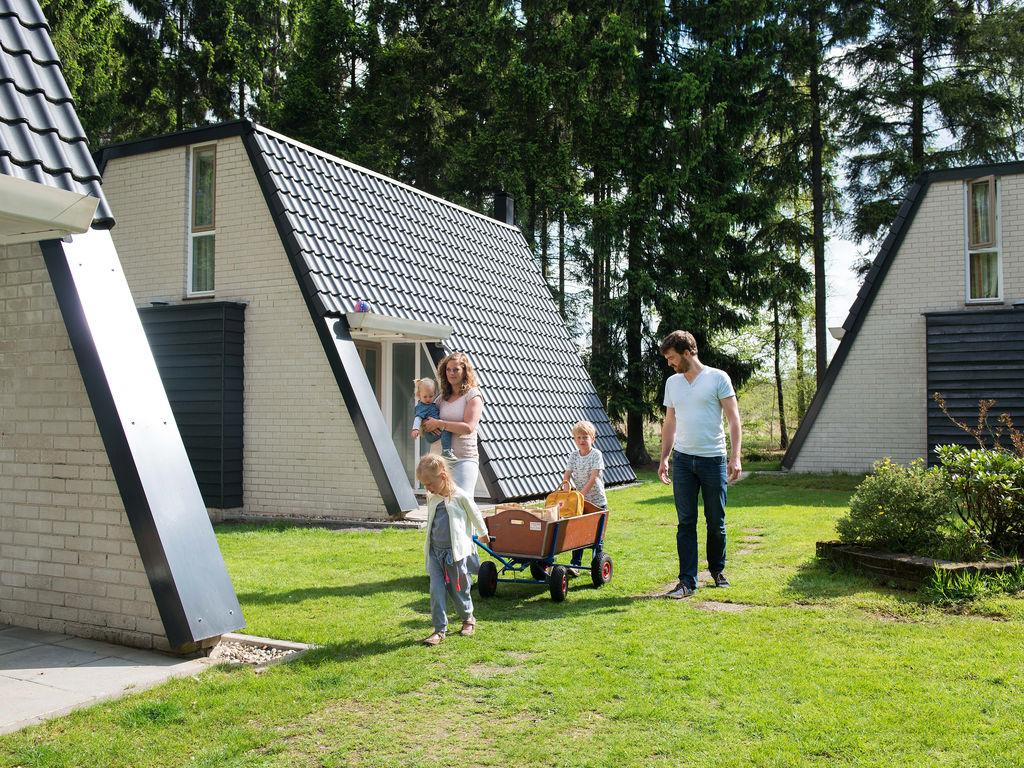 Ferienhaus Neu gestalteter Bungalow mit Geschirrspüler in der Veluwe (2361560), Woeste hoeve, Veluwe, Gelderland, Niederlande, Bild 2