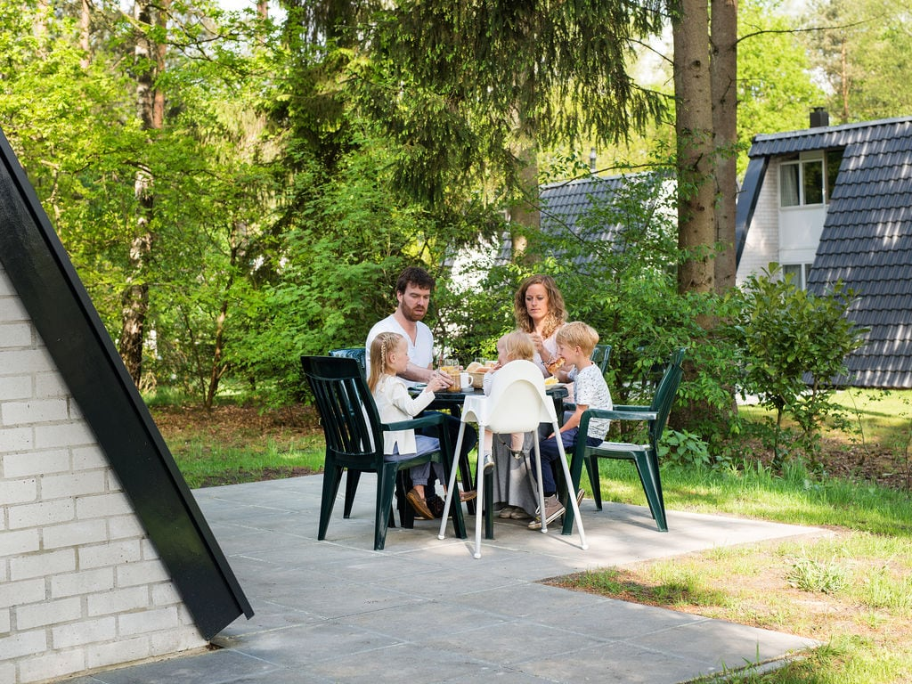 Ferienhaus Neu gestalteter Bungalow mit Geschirrspüler in der Veluwe (2361560), Woeste hoeve, Veluwe, Gelderland, Niederlande, Bild 19