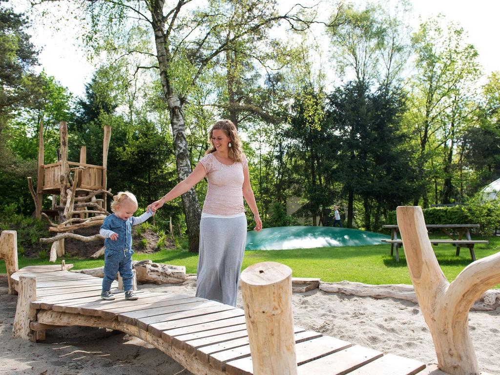 Ferienhaus Neu gestalteter Bungalow mit Geschirrspüler in der Veluwe (2361560), Woeste hoeve, Veluwe, Gelderland, Niederlande, Bild 40