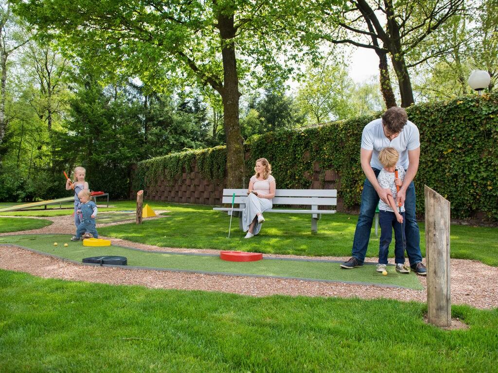 Ferienhaus Neu gestalteter Bungalow mit Geschirrspüler in der Veluwe (2361560), Woeste hoeve, Veluwe, Gelderland, Niederlande, Bild 22