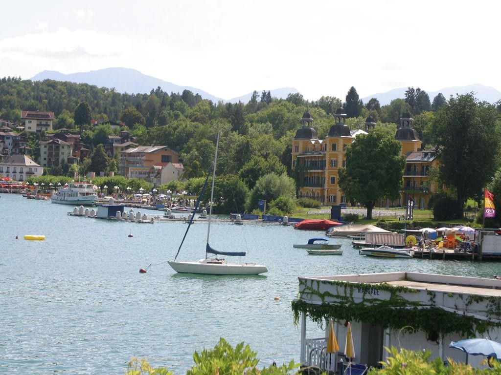 Holiday house Seevilla Velden am Wörthersee (1733986), Velden am Wörther See, Wörthersee, Carinthia, Austria, picture 29
