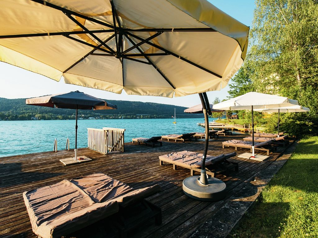 Holiday house Seevilla Velden am Wörthersee (1733986), Velden am Wörther See, Wörthersee, Carinthia, Austria, picture 24