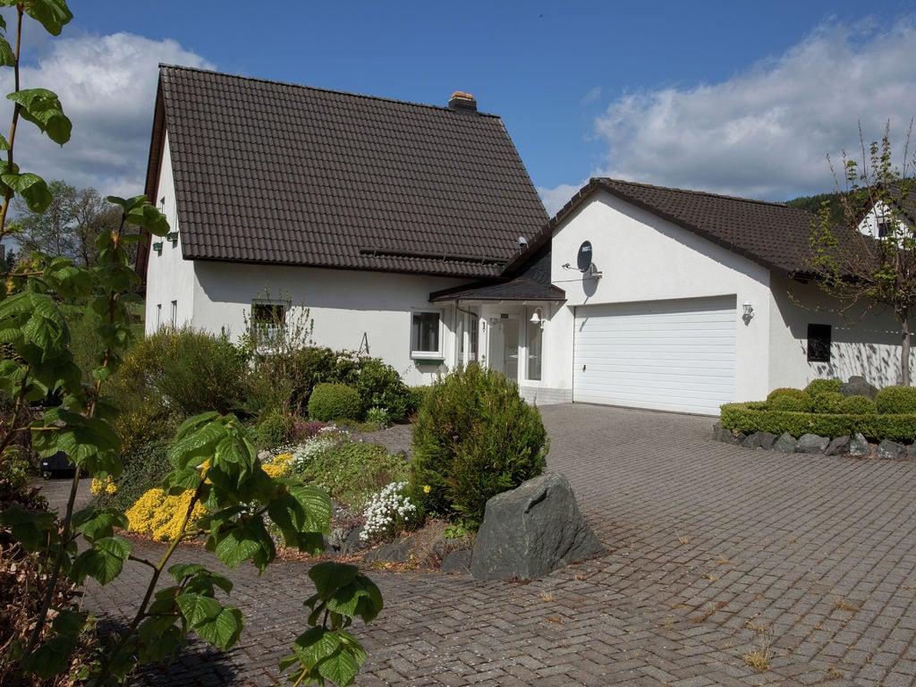 Haus Steimecke Ferienhaus in Nordrhein Westfalen